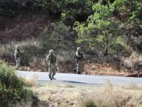Tunceli'de bombalı saldırı: 2 asker şehit