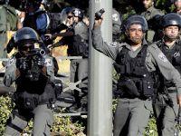 Brüksel'de Yahudi terörü lanetlendi!