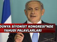 """""""37. Dünya Siyonist Kongresi""""ne Yahudi palavraları!"""