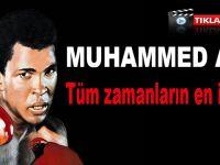 Muhammed Ali tüm zamanların en iyisi