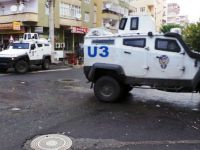 Silvan'da çatışma: 1 teğmen şehit