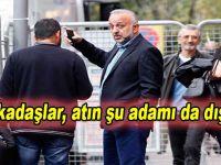 """Av. Hasan Ölçer; """"Arkadaşlar atın şu adamı da dışarı!"""""""