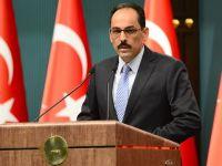 """Cumhurbaşkanlığı sözcüsü İbrahim Kalın: """"Başkanlık"""" millete sorulacak!"""