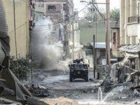 Silvan'da operasyonlar 6 gündür devam ediyor; çatışmalar şiddetlendi!