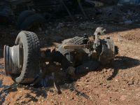 Polise bombalı saldırı: 1 sivil öldü 1 polis yaralandı