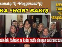 """""""Cihangir""""in Başörtülü Anadolu Kadınına bakışı!"""