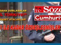 """Biraz daha zorlasalar; """"Katil Türkiye"""" diye manşet atacaklar!"""