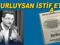 """Onurluysan istifa et Koray!"""