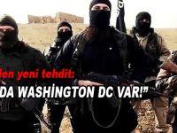 IŞİD Amerika'yı bir kere daha tehdit etti!