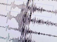 Yunanistan'da 6,5 şiddetinde deprem