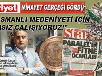 """Osmanlı Ocakları; """"Gerçekler ortaya çıktı!"""""""