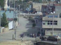 Nusaybin'de 10 terörist öldürüldü