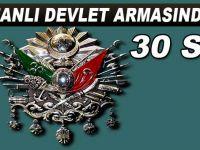Osmanlı Devlet armasındaki 30 sır!