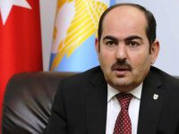 'Türkmen Dağı'na saldırıların arkasında Rusya var'