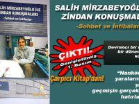 Salih Mirzabeyoğlu ile zindan konuşmaları çıktı!