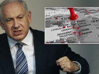 """Haritadan İsrail'i silmek ne demek?."""
