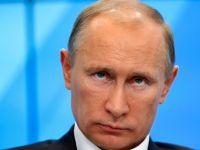 """""""Şüphe yok ki Putin'de işin içinde!"""""""