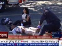 Amerika'da silahlı saldırı; çok sayıda ölü ve yaralı var!