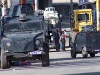 Diyarbakır'da çatışma: 1 polis yaralandı