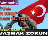 """Türkiye'nin """"Musul Seferi"""" ne anlama geliyor?"""