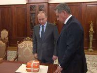 Putin'den kara kutu açıklaması