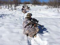 Eksi 18 derecede PKK'ya büyük darbe!