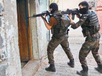 Cizre ve Şırnak'da devam eden büyük operasyonda 23 terörist öldürüldü!