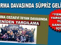 33 Sanıklı Bandırma davasında sürpriz gelişme!