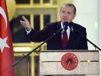 Cumhurbaşkanı Erdoğan: Putin yalan konuşuyor! Bizzat kendisine söyledim!