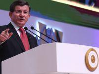 Başbakan Davutoğlu; Tam bir rezalet ve ihanet