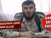 İslam Ordusu'nun lideri Şam'da öldürüldü