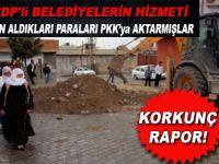 """HDP'li belediyelerle ilgili şok gerçek; """"Paraları PKK'ya..."""""""