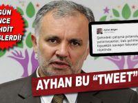 HDP-PKK iki gün önce böyle tehdit etmişti!