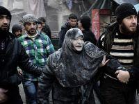 Rusya Halep'te pazar yeri ve sağlık merkezine saldırdı: 7 ölü