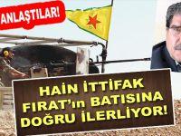 Rusya ve YPG'nin sinsi planı ortaya çıktı!