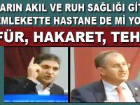 CHP'li vekillerden Halk TV'de skandal açıklamalar