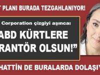 """""""ABD, Suriye Kürt bölgesine garantör olsun!"""""""