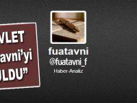 """""""Ayyıldız Tim""""in yazarı; """"Devlet fuatavni'yi buldu!"""""""