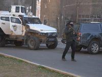 Sur'da hain saldırı: 3 şehit, 3 yaralı!
