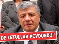 Balbay'ı da  Cumhuriyet'ten Fetullah kovdurmuş!