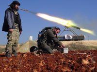 Seferberlik başlattılar; Halep direniyor!