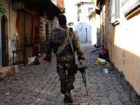 Sur ve Şırnak'tan acı haber: 2 şehit