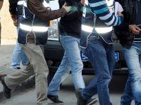 Selam Tevhid soruşturmasında flaş tutuklamalar