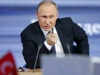 Rusya'dan küstah tehdit