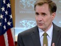 ABD'den skandal YPG yorumu