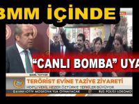 HDP'li vekillerle ilgili canlı bomba uyarısı!