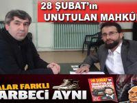 """Yakup Köse; """"28 Şubat'ın unutulan mahkûmları; İsmail Uysal!"""""""