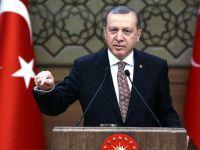 """Cumhurbaşkanı Erdoğan; """"Cesur olacaksın, eğer cesur olmazsan biz bu işi başaramayız!"""""""