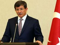 Davutoğlu'ndan 28 Şubat'a 'Erdoğan'lı gönderme
