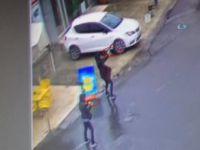Bayrampaşa'da polise saldıran 2 terörist çıkan çatışmada öldürüldü